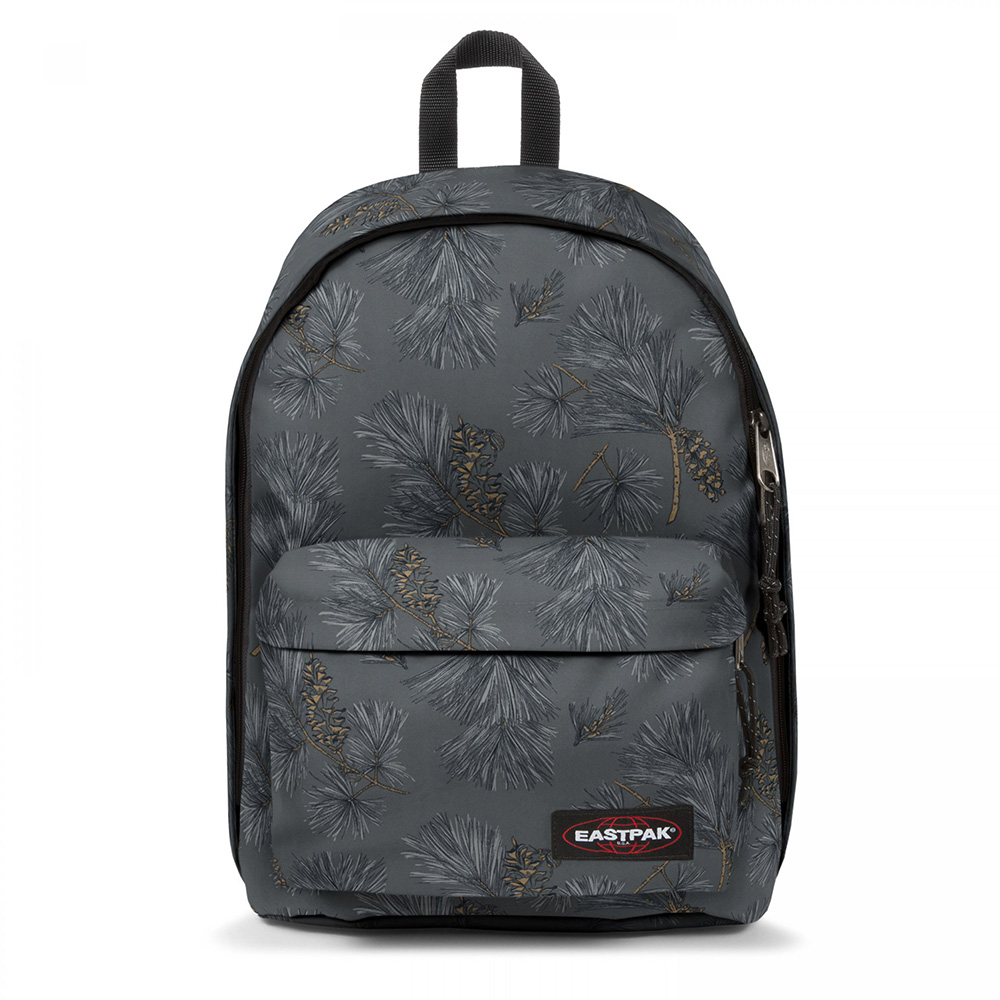 7f9a22f1c16 Eastpak Out Of Office Rugzak Wild Grey