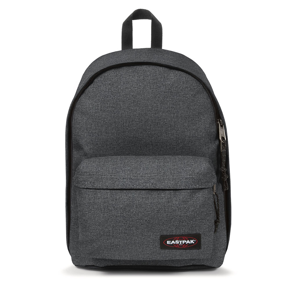 Denim Rugzak Eastpak Out Of Office Black PXznZvq6