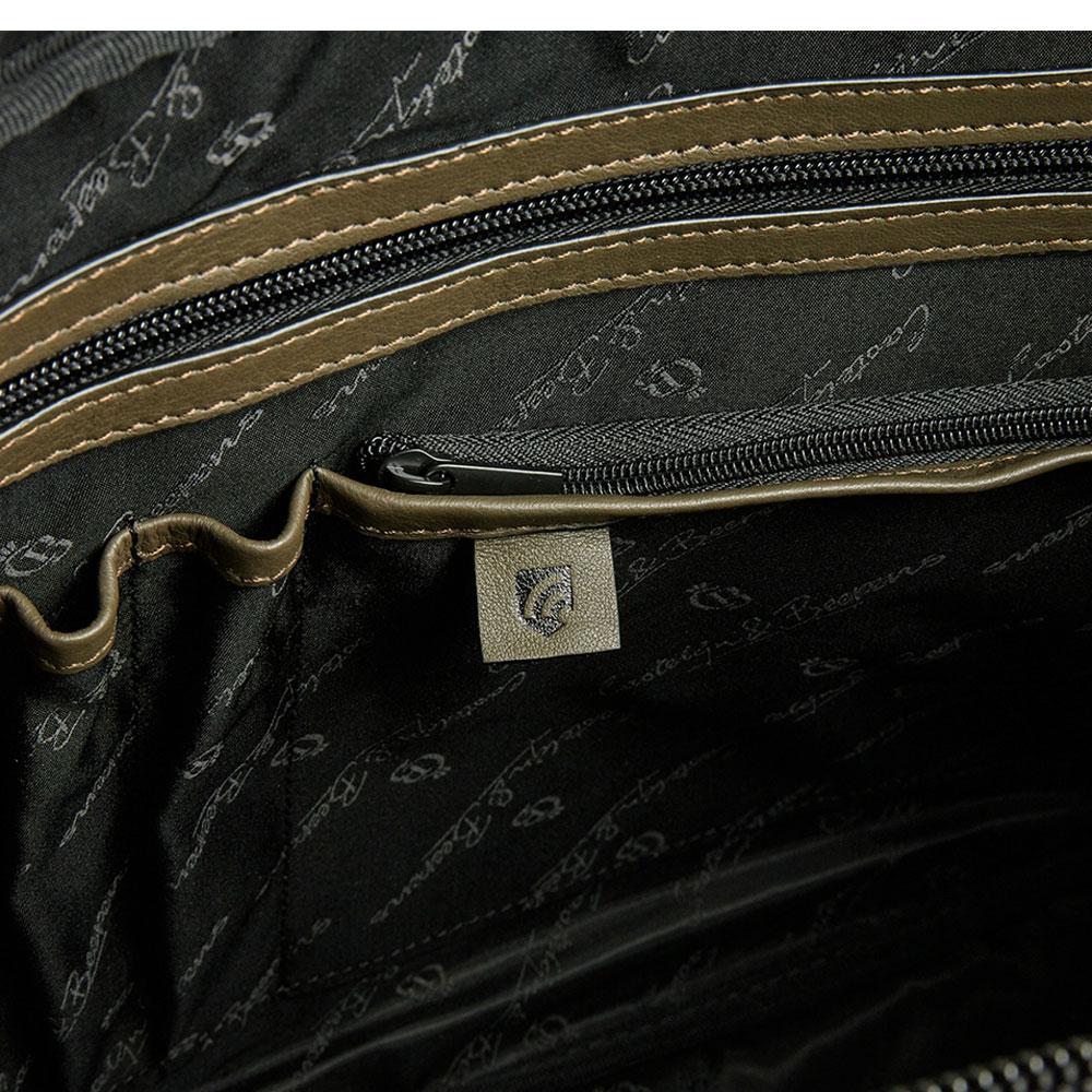 7d32183ccdb Castelijn & Beerens Nappa X Charlie Laptoptas 15.6